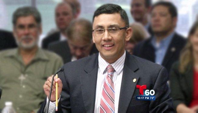 Concejal habla de acusaciones de fraude
