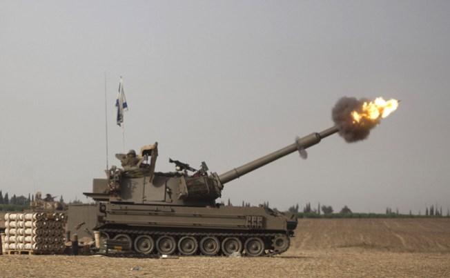 Israel promete destruir túneles de Hamas