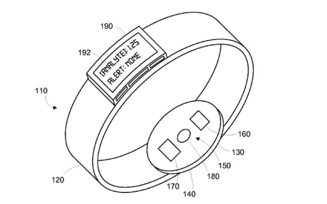 Google patenta brazalete para atacar cáncer
