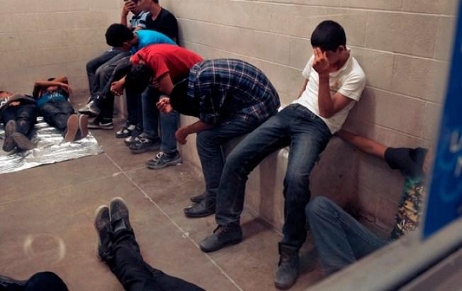 Disminuye numero de indocumentados en frontera