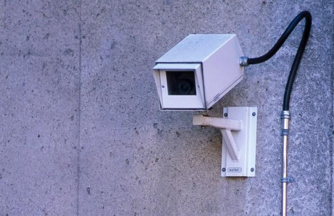 Piden investigar cámaras de seguridad en la Baldorioty