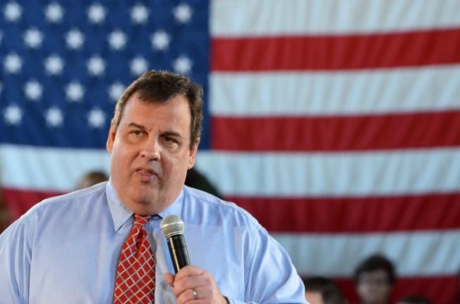 Chris Christie lanza precandidatura presidencial