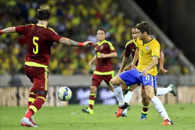 Brasil, Argentina y Colombia, en la cuerda floja