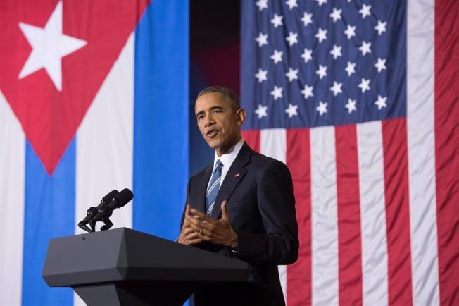 Obama promete ayudar a emprendedores cubanos