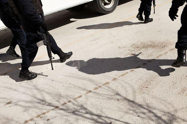 Secuestran a hijo de cinco años de alcalde en Chiapas