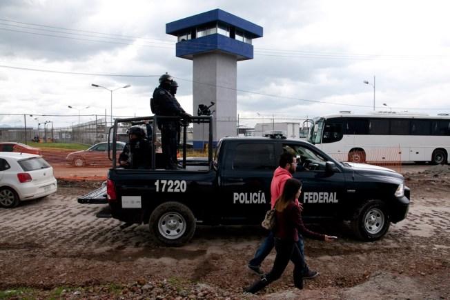 Sentencian a seis miembros del Cártel Jalisco