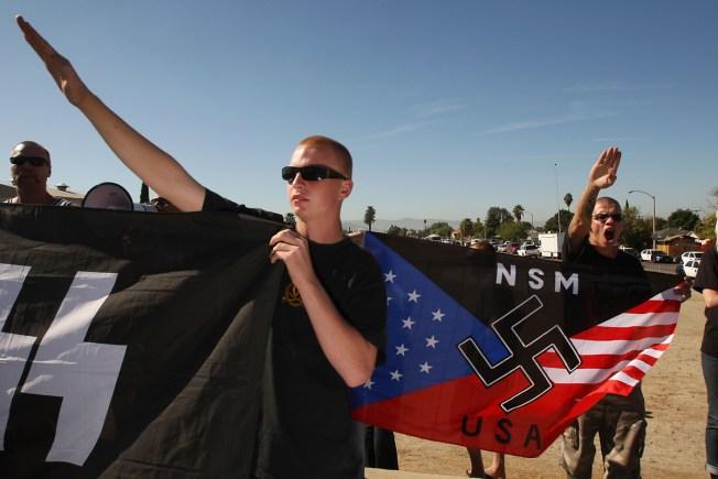 Perfil y ubicación de los llamados grupos de odio