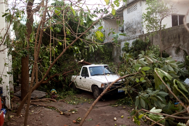 Seis muertos en Jalisco asociados al huracán Patricia