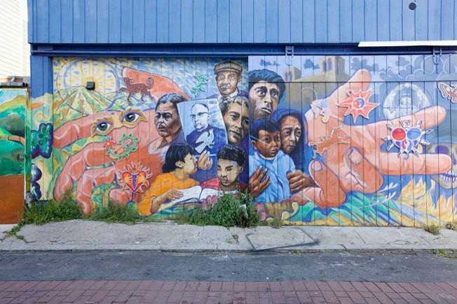 Grafiti,  ¿Arte o vandalismo?