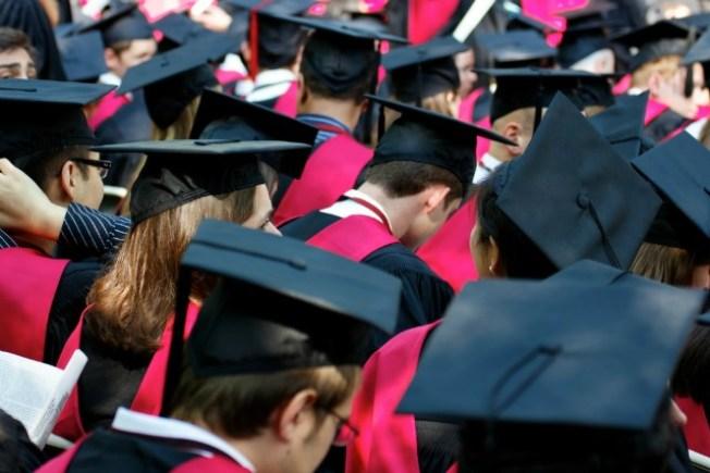 Feria ayudaría a aspirantes universitarios