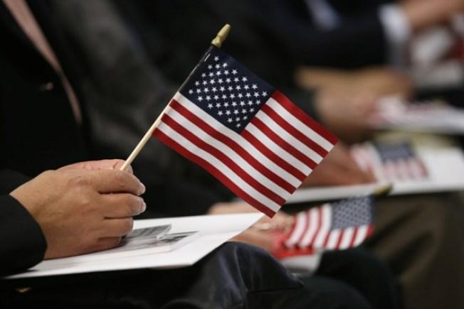 Clases de ciudadanía gratis en San Antonio