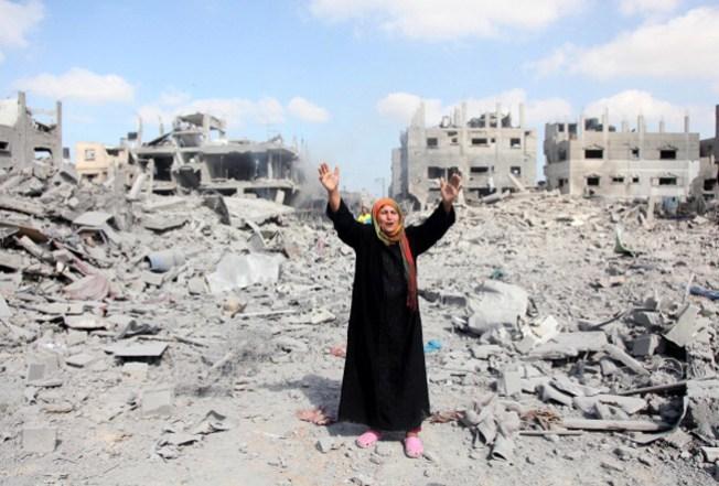 Gaza: se mantiene el cese al fuego