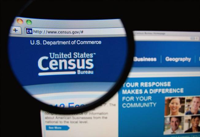 Juez: pregunta de ciudadanía en censo merece más análisis