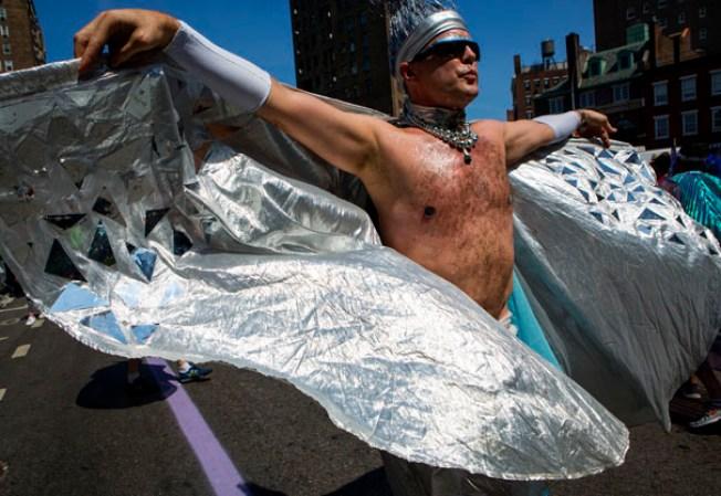 Milagro Homosexual; posible cura en San Antonio?