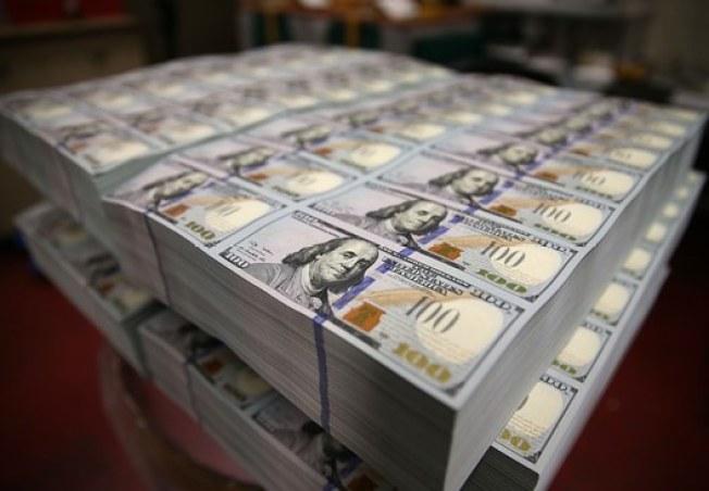 Comparte su fortuna tras ganar la lotería