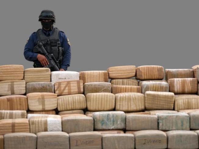 Detienen a líder vinculado a narcos