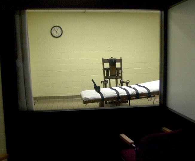 En declive las ejecuciones en el país