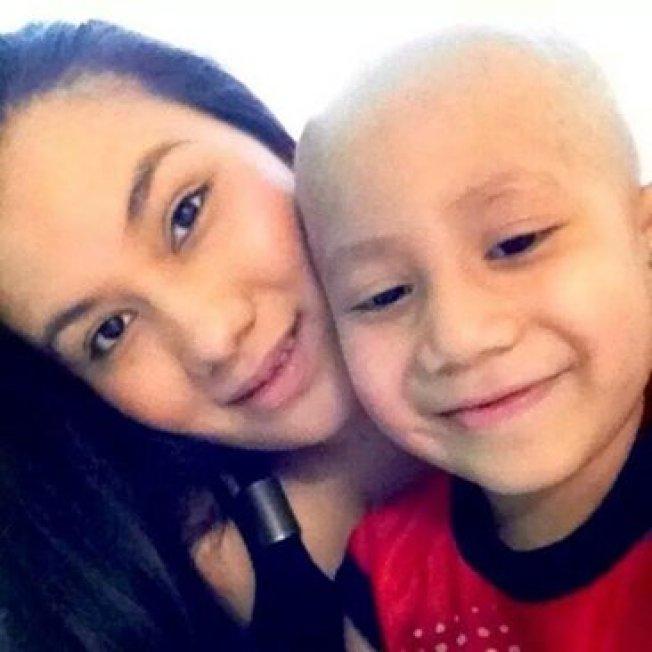 Niño muere de cáncer en San Antonio