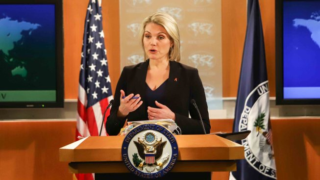 Nominada de Trump como embajadora de la ONU ya no quiere ser considerada para el cargo