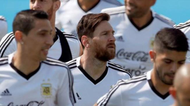 Messi vuelve a la selección Argentina para disputar amistosos