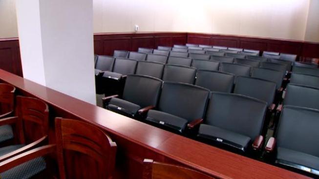 Destino de autor de masacre en manos de jurado
