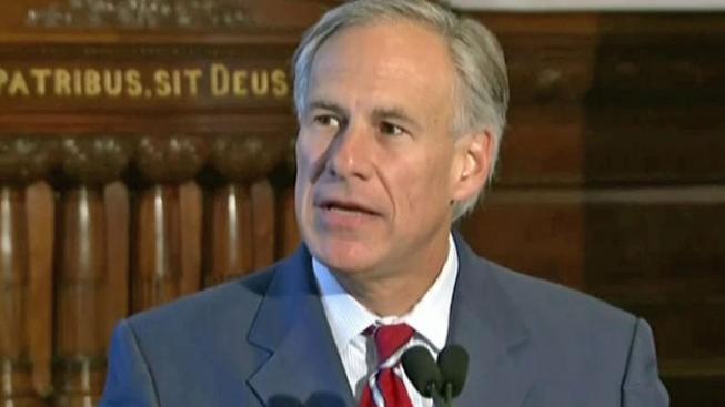 Texas demandaría por orden ejecutiva