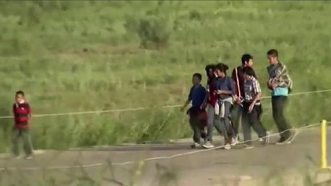 La ONU presiona por niños migrantes