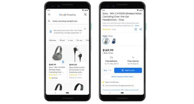 Google lanza nueva herramienta para cazar ofertas