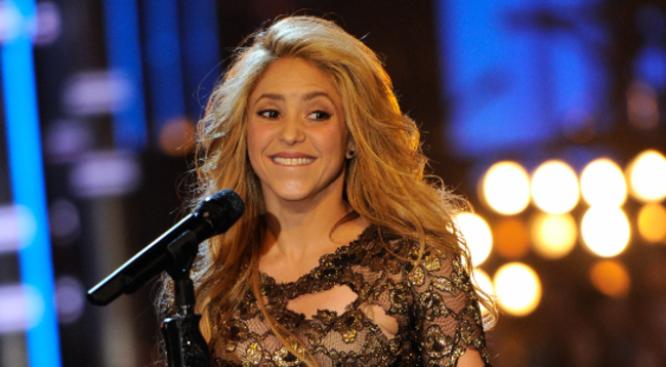 Ahora resulta que Shakira canta mejor