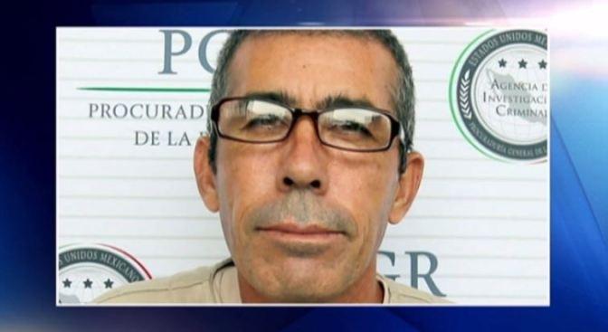"""Extraditan narco de """"Los Zetas"""" a Chicago"""