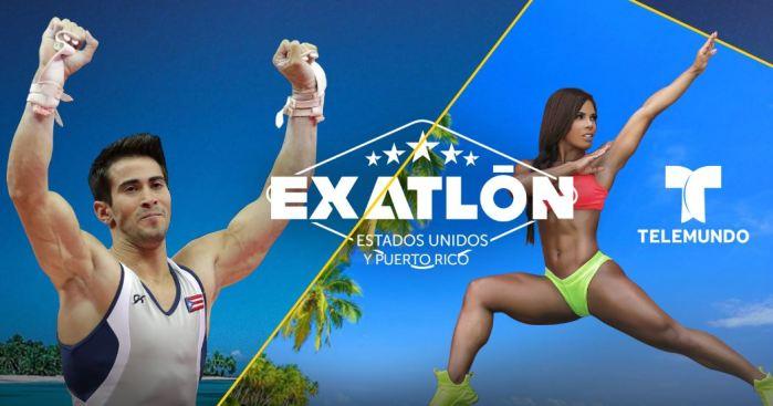 Exatlón: así fue el estreno de la competencia más feroz del planeta