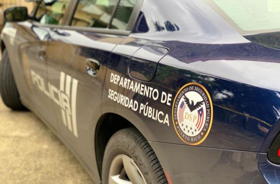Investigan accidente con varios peatones atropellados en Dorado